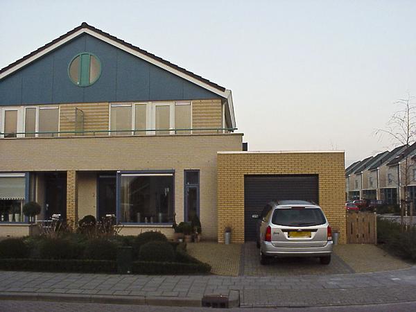 Woning in Leeuwarden