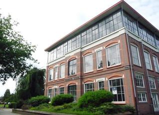 Renovatie SBO school te Heerenveen.