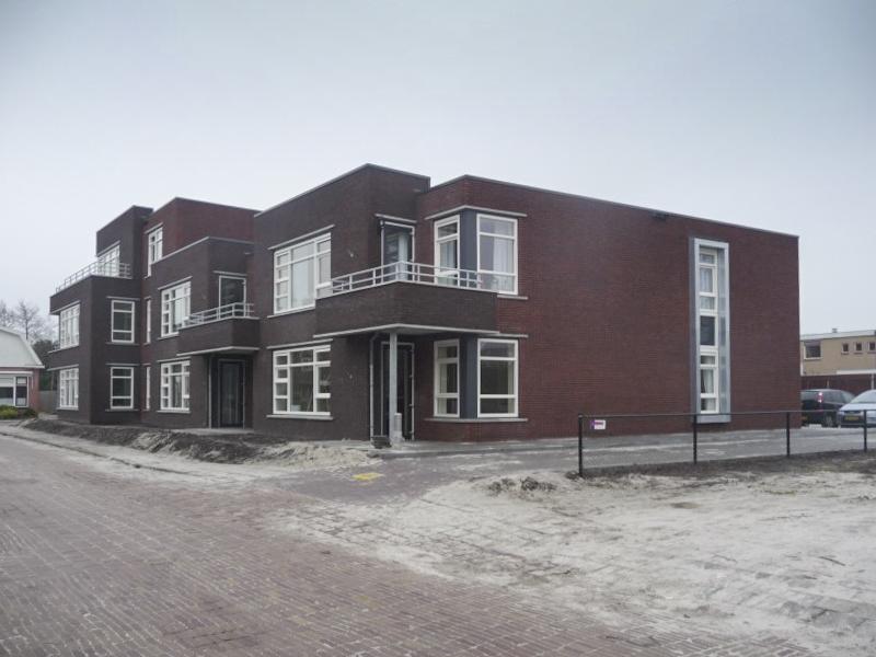 Nieuwbouw Surhuisterveen