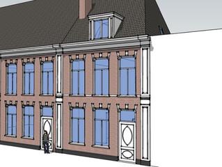 Renovatie woning Haarlem