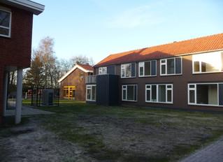 Behandelcentrum Woodbrookers Leeuwarden