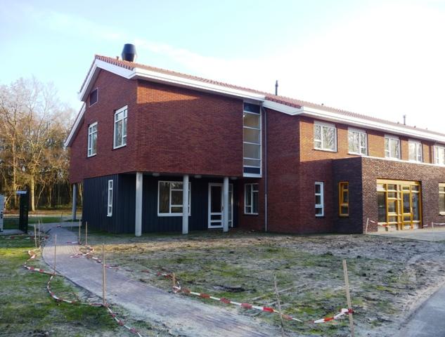 Behandelcentrum Woodbrookers