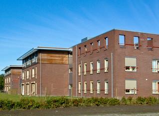 Psychiatrisch ziekenhuis in Leeuwarden