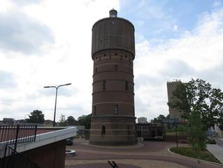 Revitalisatie Watertoren Enschede