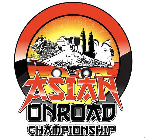 Asian Onroad Championships (AOC) SERCCC