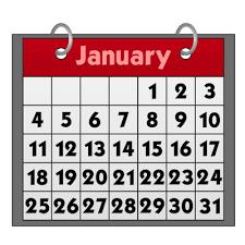 2018 Victorian RC Racing Calendar