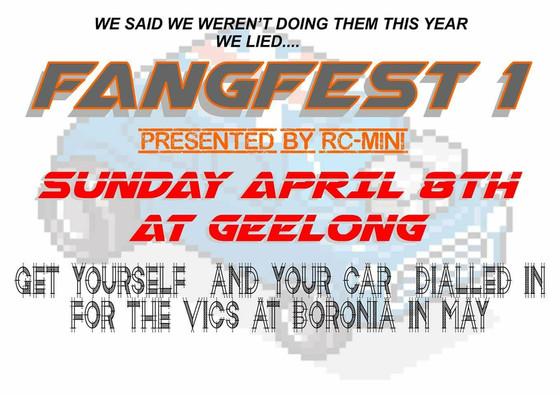 April Clubbie & Fangfest 1