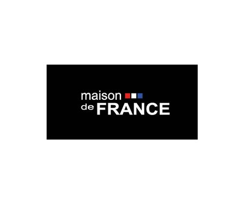 Logotipo Maison de France