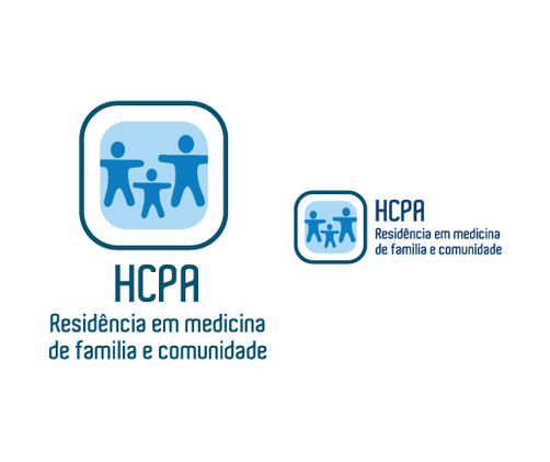 Logotipo HCPA