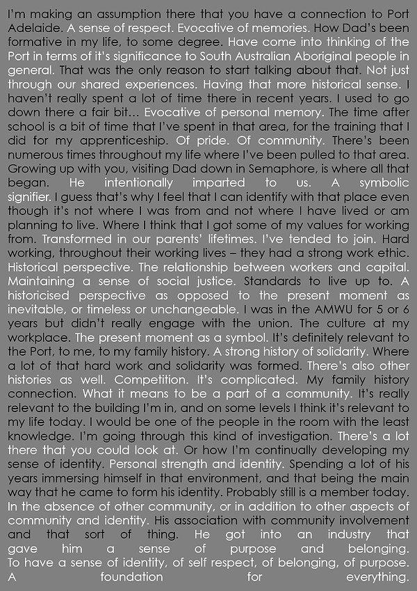 TARNANTHI catalogue text (conversation b