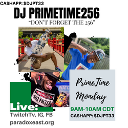 PrimeTime Monday