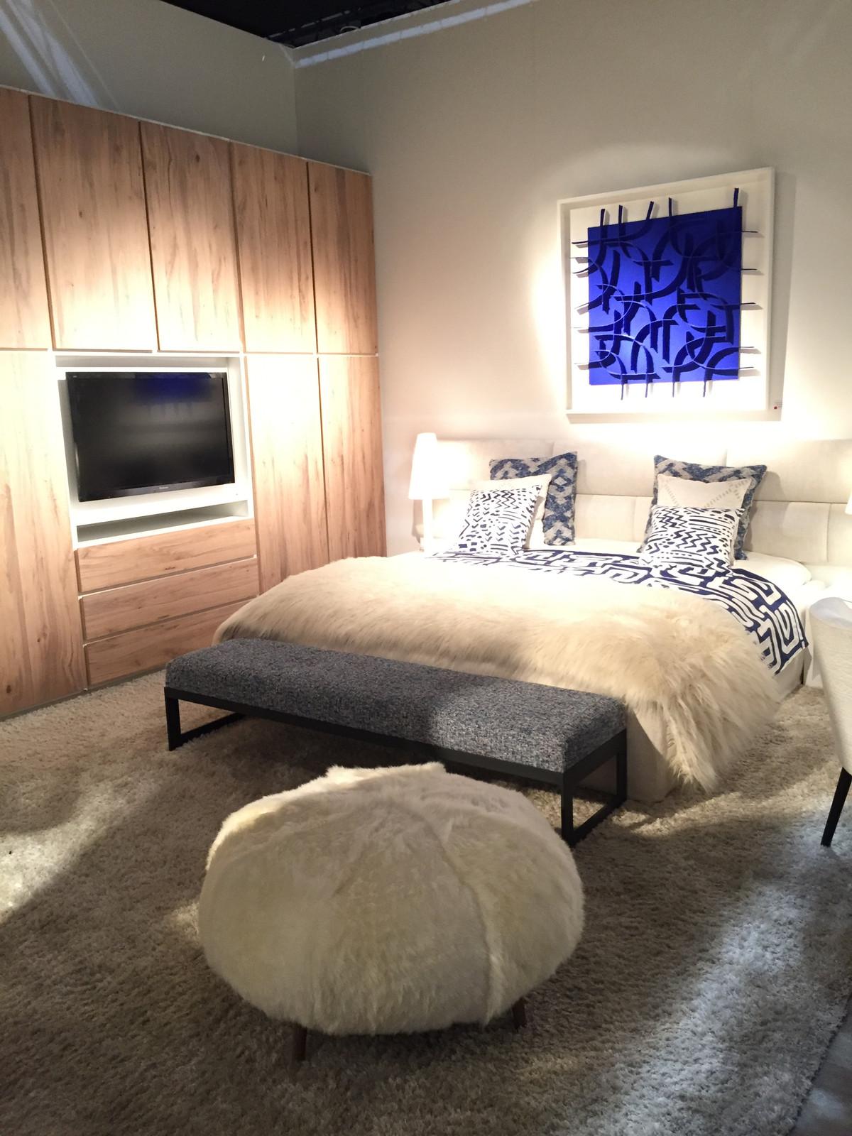 best chambre parentale cosy chic dcoratrice duinterieur. Black Bedroom Furniture Sets. Home Design Ideas