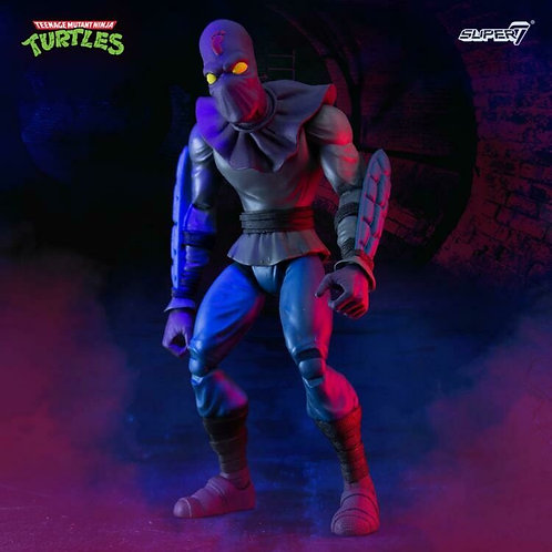 Super7 - Wave 1 Ultimate - Foot Soldier Figure