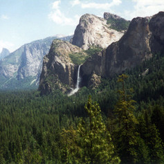 Yosemite 1995