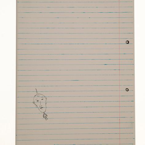 Notebook 8 – Talking heads