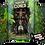 Thumbnail: JURRASIC EXPRESS - Jungle Boy & Luchasaurus Ringside Exclusive 2 pack