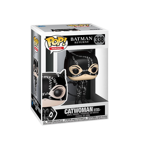 CATWOMAN - BATMAN RETURNS -Funko POP!