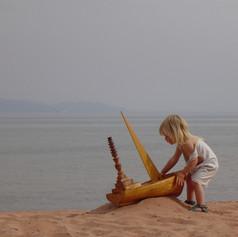 Sinai 2005