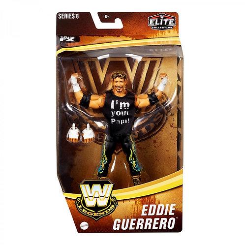 EDDIE GUERRERO LEGENDS SERIES 8