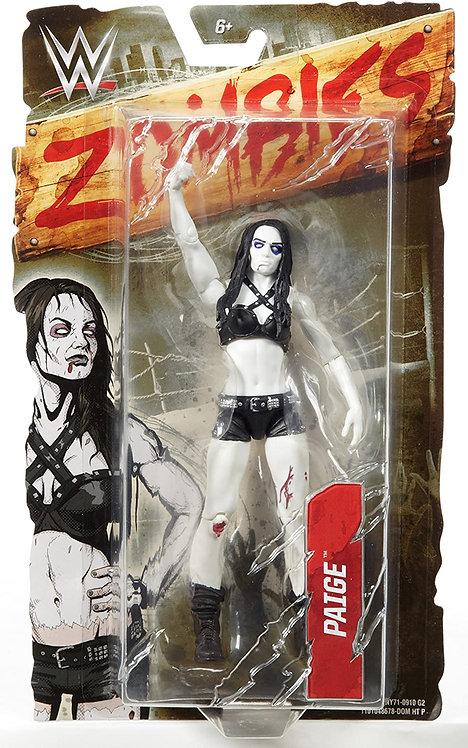 PAIGE WWE ZOMBIES