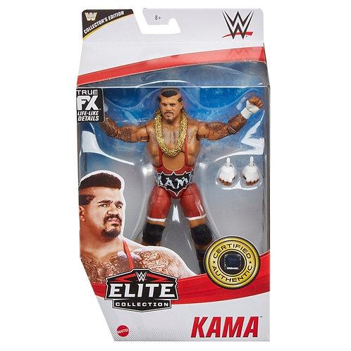 KAMA -  Elite Series 85 Collectors Edition Exclusive