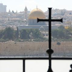 Jerusalem 2013