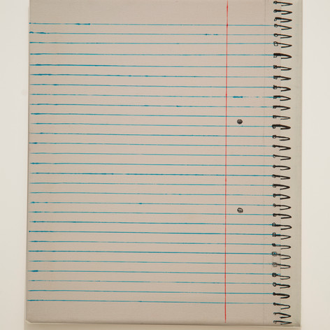 Notebook 6 - Spiral