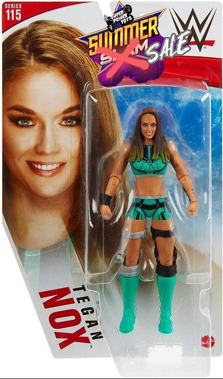 TEGAN NOX - WWE BASIC SERIES #115