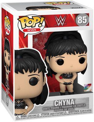 CHYNA - WWE FUNKO POP!