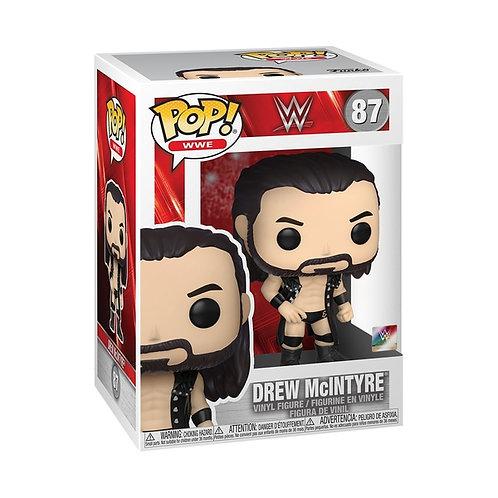 DREW MCINTYRE - WWE FUNKO POP!