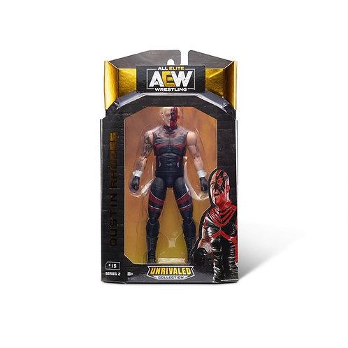 Dustin Rhodes - AEW Unrivaled Series 2 Wrestling Figure