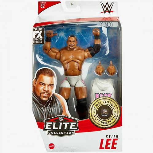 KEITH LEE (CHASE) ELITE SERIES 82 import