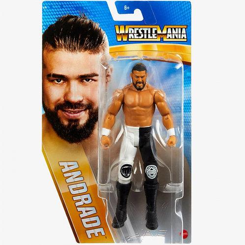 ANDRADE - WWE WRESTLEMAINIA BASIC SERIES