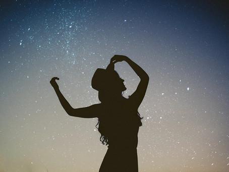 Dance : A destress therapy
