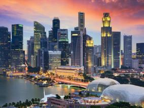 Вступление НЕФ в Российско-Сингапурский Деловой Совет