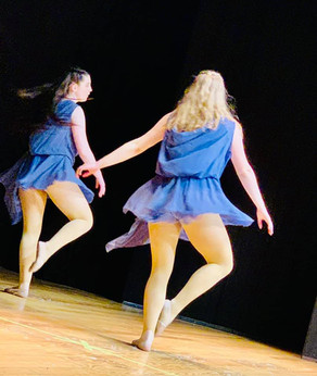 Assembly Applause Community Blog: Academy of Tap, Jazz, & Ballet