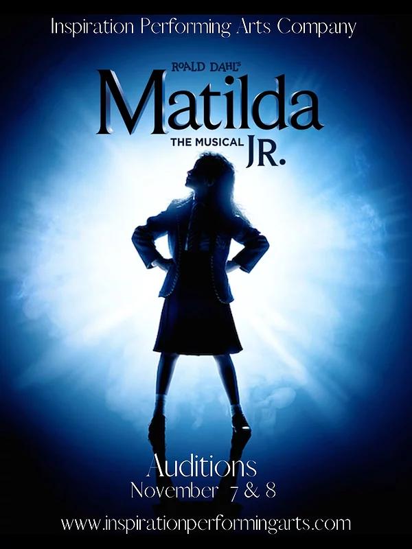 IPAC Matilda Audition Logo .webp