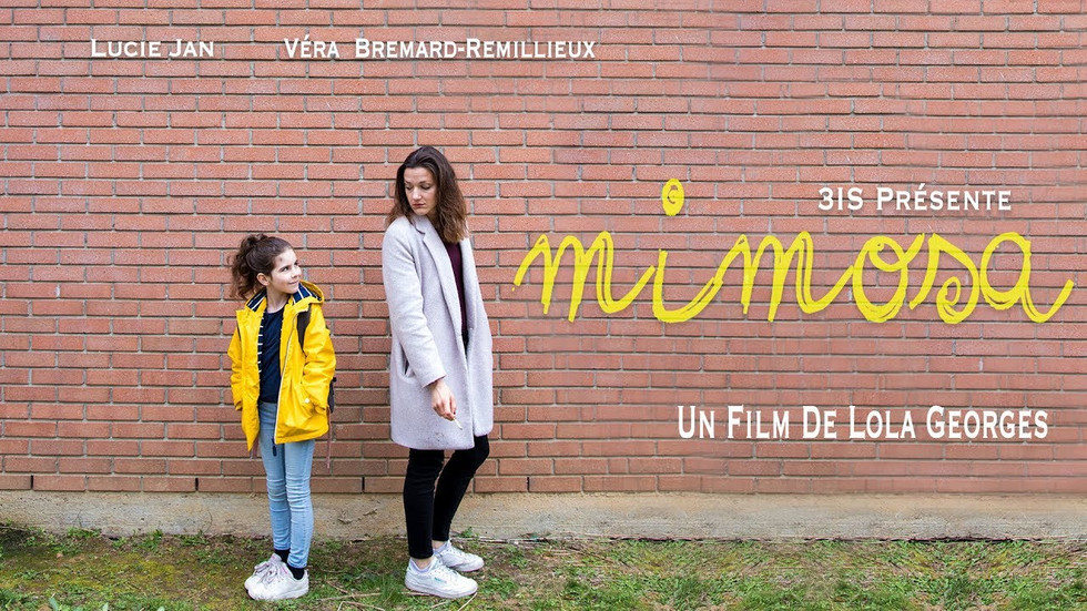 Mimosa - Bande Annonce - France - 2019