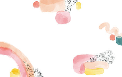 Dibujo Acuarela abstracta