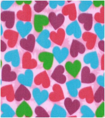 Tossed Hearts4