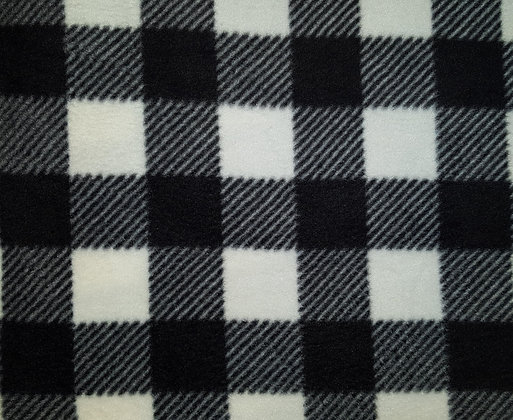 Buffalo Plaid White2