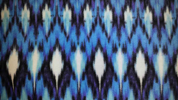 SALE Blue Point Chevron2 - only ONE left
