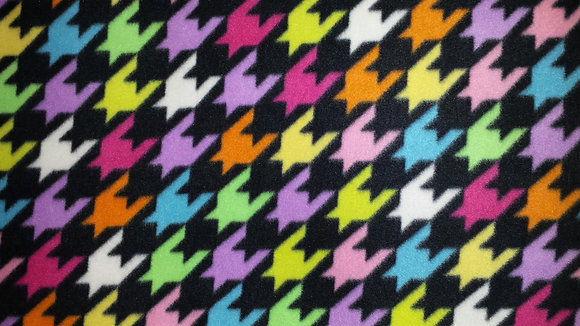 Houndstooth Multi4