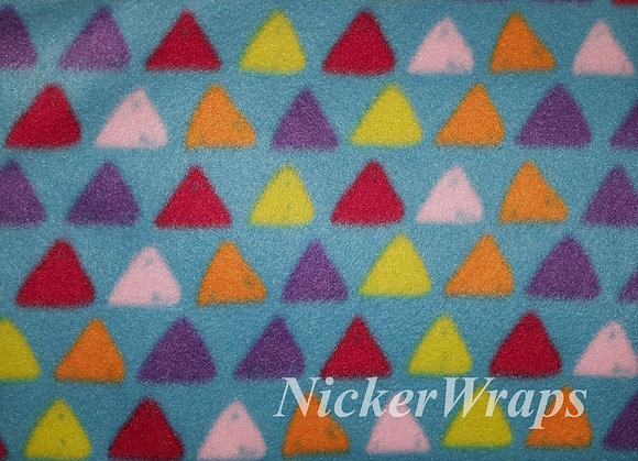 Turquoise Triangles4