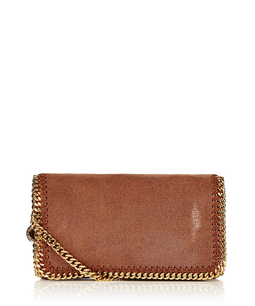 FALABELLA SMALL SHOULDER BAG