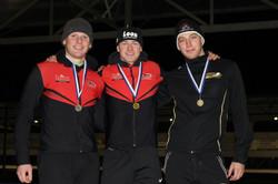 1500m Gewestelijk kampioenschap