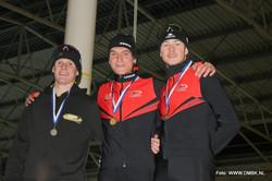 Gewestelijk kampioenschap 1500m