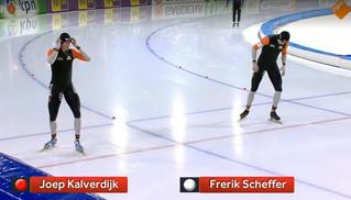 Terugblik op NK, vooruitblik op Holland Cup!