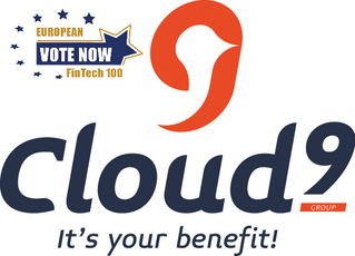 Cloud9-Group genomineerd voor Fintech Award!