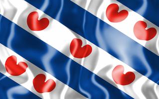Fryslân, hjir bin ik!
